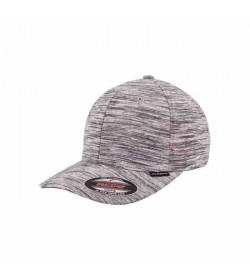Flexfit cap BLK-HGY SM-20