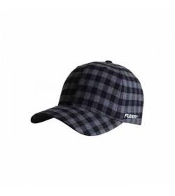 Flexfit cap BK GY HC-20