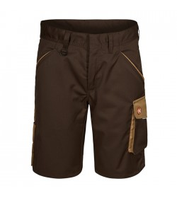 FE-Engel Galaxy Light Shorts Mokkabrun/Toffee Brown-20