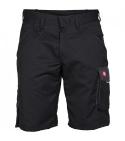 FE-Engel Galaxy Light Shorts Sort/Antrazitgrå-20