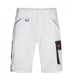 FE-Engel Galaxy Light Shorts Hvid/Antrazitgrå-20
