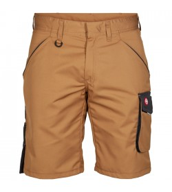FE-Engel Galaxy Light Shorts Toffee Brown/Antrazitgrå-20