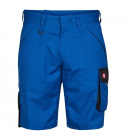 FE-Engel Galaxy Light Shorts Surfer Blue/Sort-20