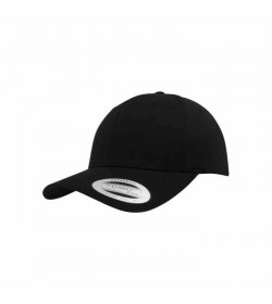 Flexfit cap Black-20