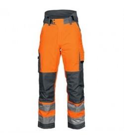 ProJob 6514 sikkerhedsbuks EN ISO 20471-Klasse 1 orange-20