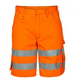FE-Engel EN 20471 Shorts Orange-20