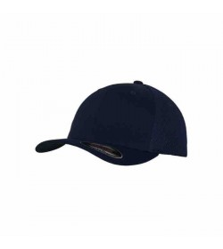 Flexfit cap Baseball tactel mesh Navy-20