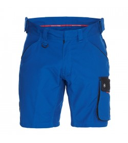FE-Engel Galaxy Shorts Surfer Blue/Sort-20