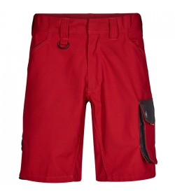 FE-Engel Galaxy Shorts Tomato Red/AntrazitGrå-20