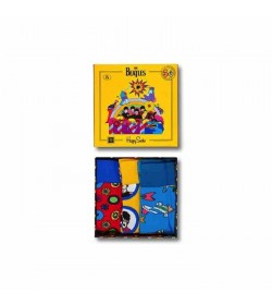 Happy socks The Beatles Socks Box Set-20