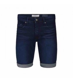 Sunwill demin shorts super stretch 694-7298-405-20