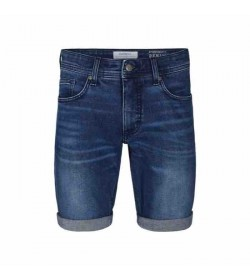Sunwill demin shorts super stretch 694-7298-435-20