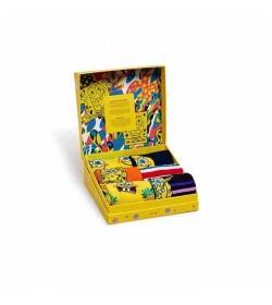 Happy socks Sponge Bob 6-Pack Gift Box-20