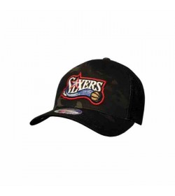 Mitchell and Ness Caps 293 SIXERS multicamo-20