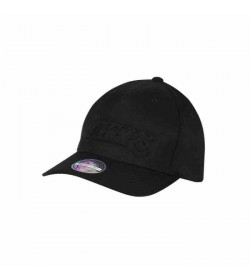 Mitchell and Ness Caps 326 LAKERS Black-20