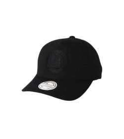 Mitchell and Ness Caps 217 NETS Black-20