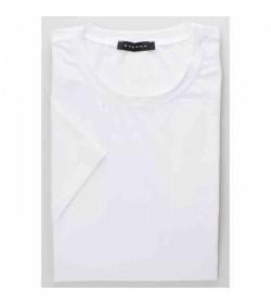 Eterna t-shirt m/ 0-hals 801/00-20