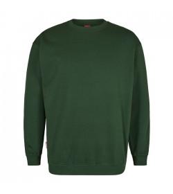 FE-Engel Sweatshirt Grøn-20