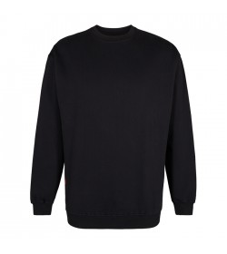 FE-Engel Sweatshirt Sort-20
