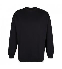 FE-Engel Sweatshirt Sort-20
