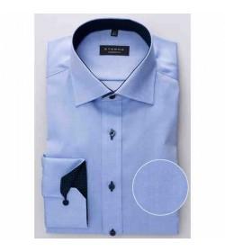 Eterna Comfort fit skjorte længde 68 8100 E137 12-20