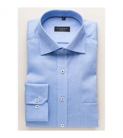 Eterna Blackline skjorte 8100 e187 12-20