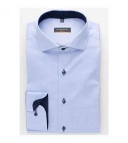 Eterna skjorte slim fit 8100 F132 12-20