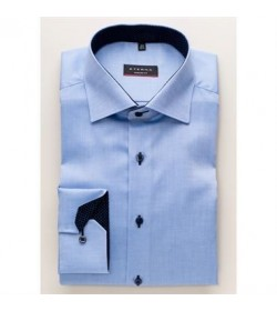 Eterna skjorte modern fit 8100 x13k 12-20