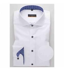 Eterna Slim fit skjorte 8463 F142 00-20