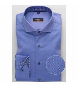 Eterna Slim fit skjorte 8463 F142 16-20