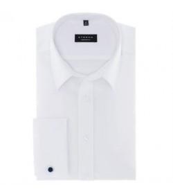 Eterna 8500 E498 00 blacklineline skjorte m/ dobbel manchett-20