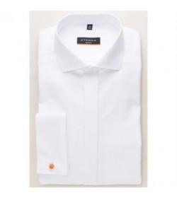 Eterna 8500 F392 00 orangeline smoking skjorte-20