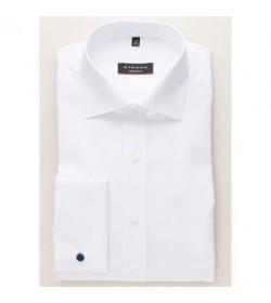 Eterna 8500 X487 00 redline skjorte m/ dobbel manchett-20