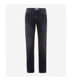 Brax jeans Cooper denim 85-6057/03 dark grey used-20