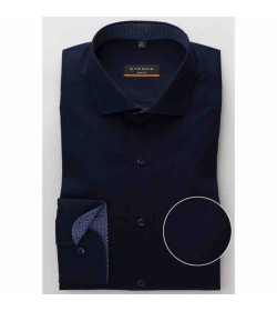 Eterna Slim fit skjorte-20