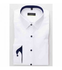 Eterna super slim fit skjorte 8585 Z141 01-20