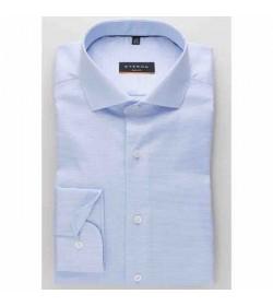 Eterna Slim fit skjorte længde 72 8603 F142 12-20