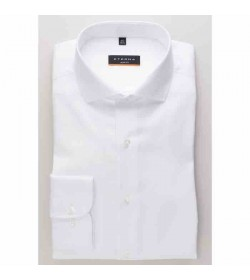 Eterna Slim fit skjorte 8817 F182 00 Cover shirt-20