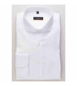 Eterna Slim fit skjorte længde 72 cover shirt 8817 F182 00-20