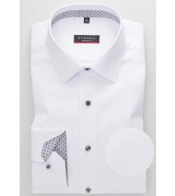 Eterna skjorte Modern fit 8817 X94P 00 cover shirt-20