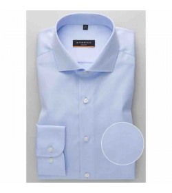 Eterna Slim fit skjorte 8817 F182 10 Cover shirt-20