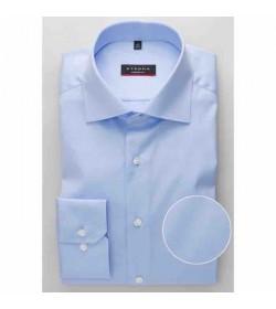 Eterna Modern fit skjorte længde 72 cover shirt 8817 X18K 10-20