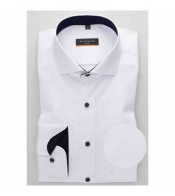Eterna Slim fit skjorte 8819 F142 00 Cover shirt-20