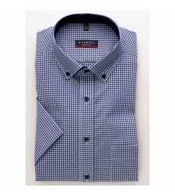 Eterna Modern fit kort ærmet skjorte 8913 C143 16-20