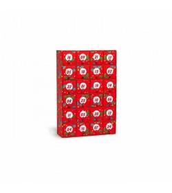 Happy socks Calender Gift Box-20