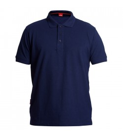 FE-Engel Poloshirt Blue Ink-20