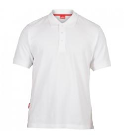 FE-Engel Poloshirt Hvid-20