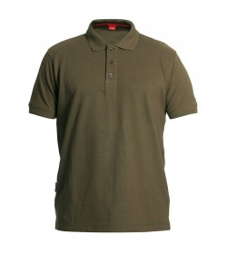 FE-Engel Poloshirt Forest Green-20