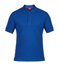FE-Engel Poloshirt Surfer Blue-20