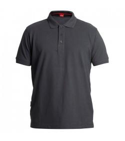 FE-Engel Poloshirt Antrazitgrå-20